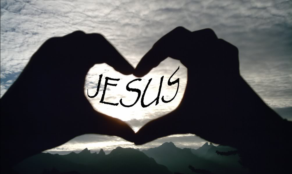 Love One Another :: Comfort Encouragement